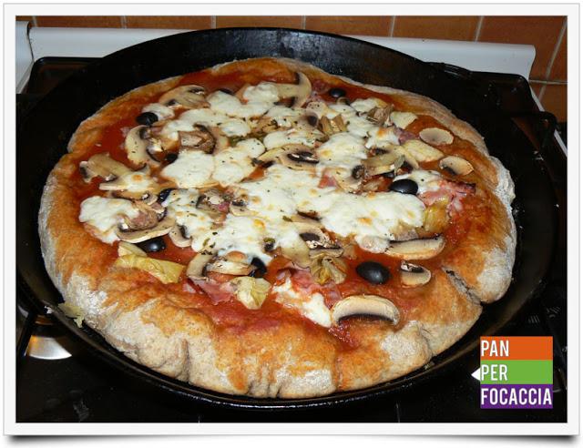 La pizza di Gabriele Bonci