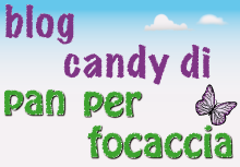 Blog candy 10.000 visite!