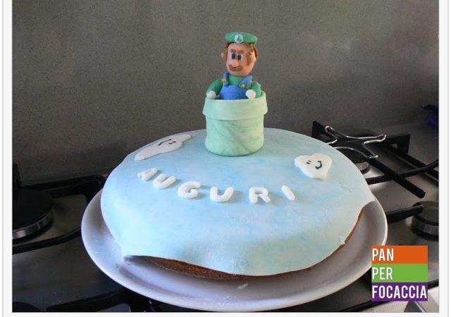 Torta Luigi