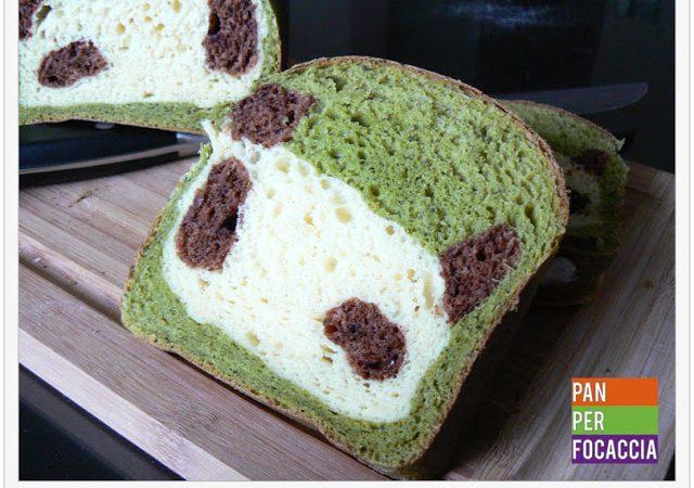 Il panda bread
