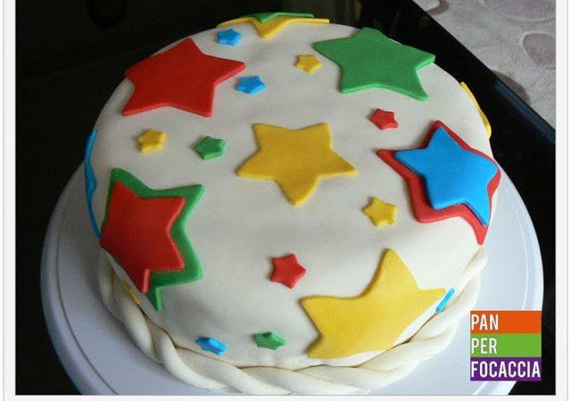 Red velvet cake stellare