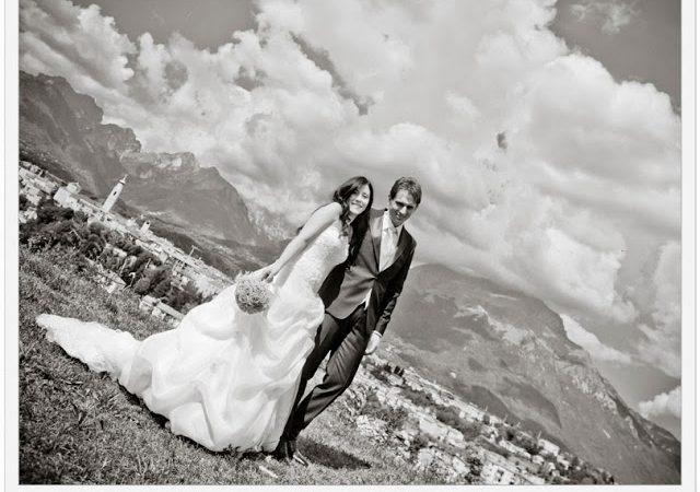 Di matrimoni e viaggi di nozze