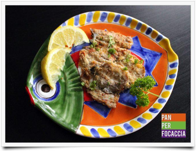 Sardine gratinate alla paprika 1