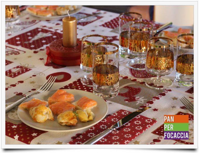 Pranzo di Natale 2015
