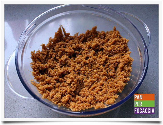 Cheesecake ai frutti di bosco in bicchere 3