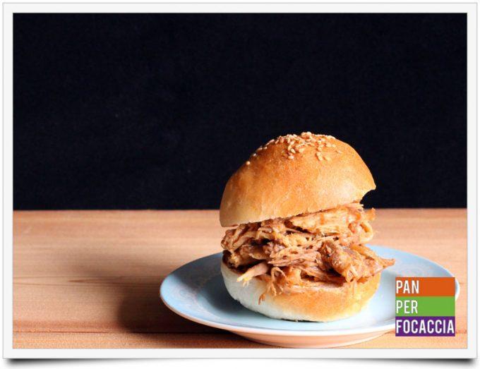 Pulled pork - maiale sfilacciato 1