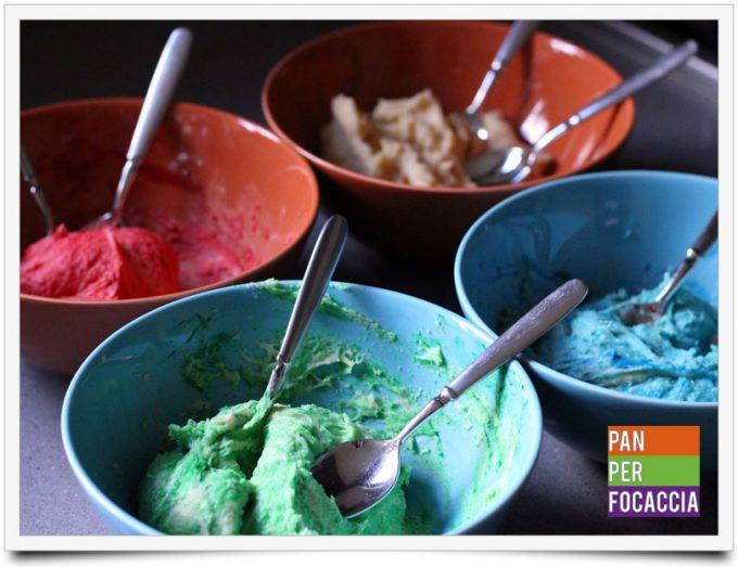 Ovetti di cialda ripieni di crema alle nocciole 2