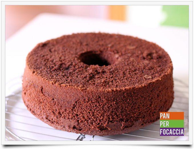 Fluffosa al cioccolato gluten free 9